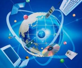 Инфомационные технологии в обществе