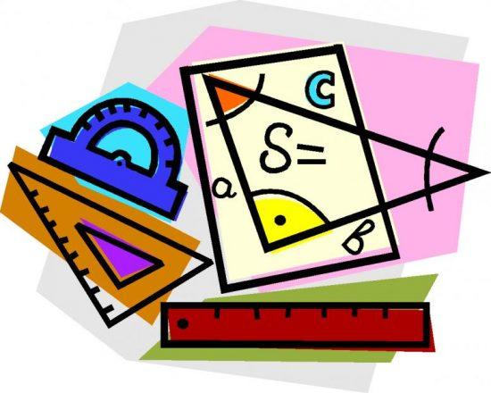 Геометрия.Начальные геометрические сведения.Урок 1.Основные понятия геометрии.Прямая и отрезок.