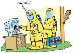 Защита информации от вредоносных программ