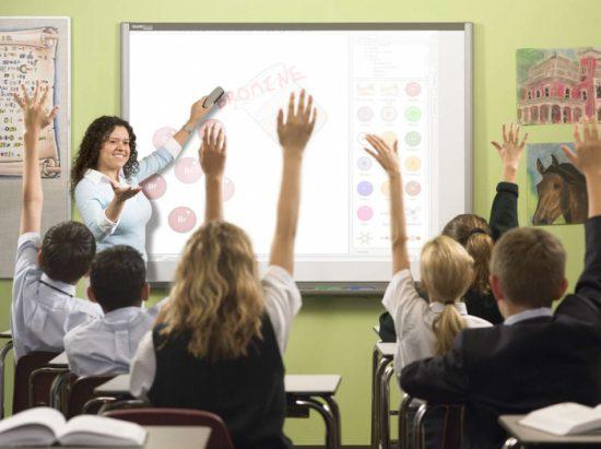 Интерактивные задания по информатике и ИКТ (5-6 класс)