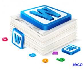 Информационные технологии. Создание текстовых документов.