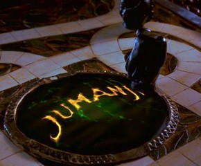 Урок по теме: «Интеллектуальная игра Jumanji»