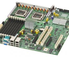 Магистрально-модульный принцип построения компьютера