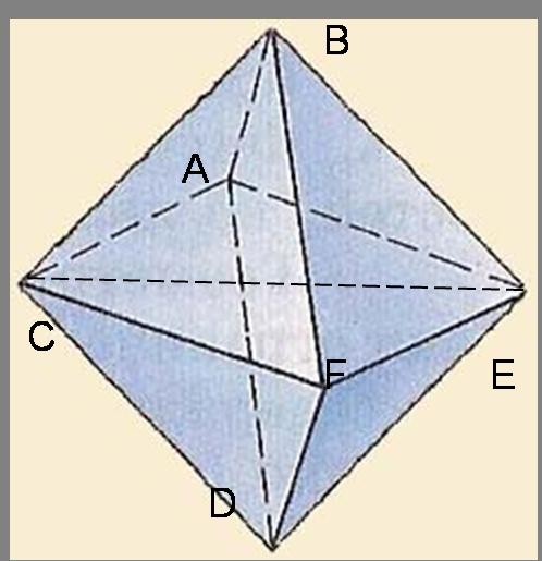 конспект многогранники призма 10 класс