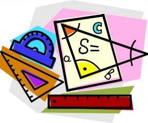 Геометрия.Начальные геометрические сведения. Урок 7. Перпендикулярные прямые. Смежные и вертикальные углы.