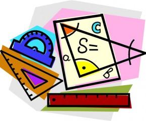 Геометрия.Начальные геометрические сведения. Урок 8.Перпендикулярные прямые. Построение прямых углов на местности.