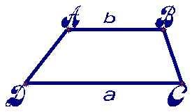 Четырехугольники урок № 7. «Трапеция и ее свойства»