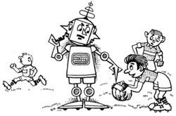 Управление и алгоритмы
