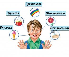 «Человек и информация» 3 класс