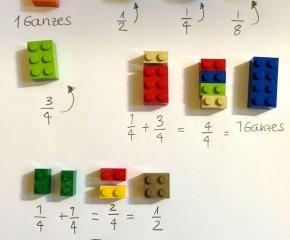 Основное свойство алгебраической дроби (Урок 2)