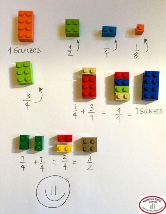 Основное свойство алгебраической дроби (Урок 1)