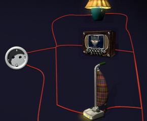 Виды соединения проводников. Продолжение