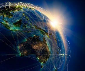 Путешествие по всемирной паутине