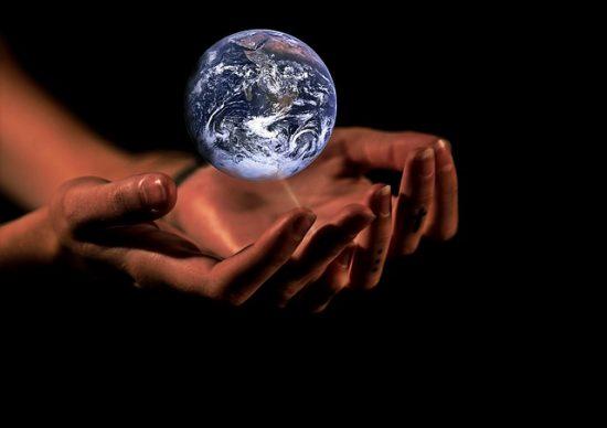 Как мы познаем окружающий мир