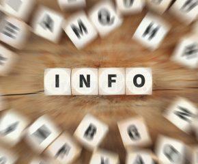Информация и информационные процессы