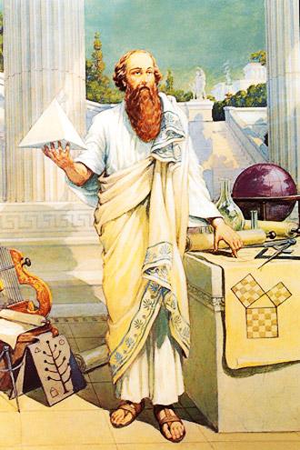 Теорема Пифагора(закрепление)