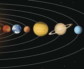 Урок 1.Планеты Солнечной системы