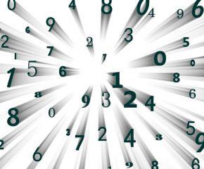Урок 1.Позиционная система счисления