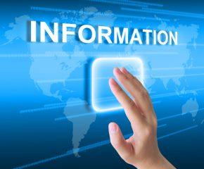 Информация вокруг нас. Урок  №1.