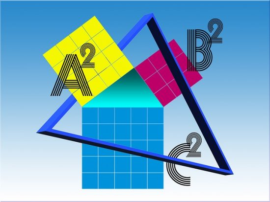 Урок 1. Теорема Пифагора