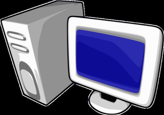 Компьютер- универсальная машина для работы с иформацией