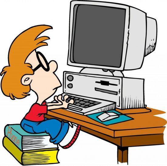 Персональный компьютер (урок 2)