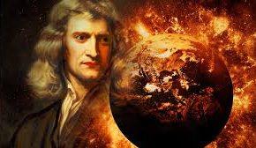 Три закона Ньютона
