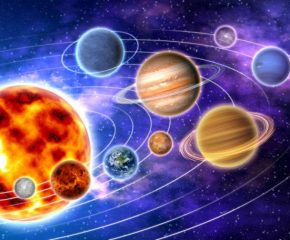 Урок 2.Проверка знаний планет Солнечной системы