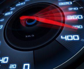 Скорость. Неравномерное движение. Урок 2.