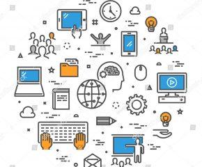 Информация и информационные процессы. Урок№1