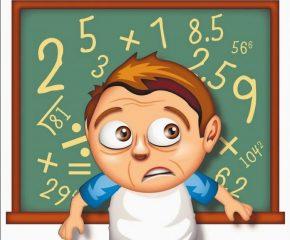 Сложение и вычитание смешанных чисел.