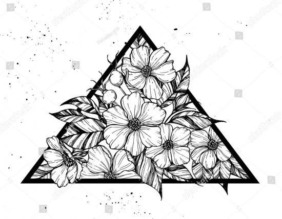 Равенства и подобия треугольников.